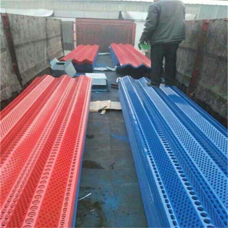石家庄防风抑尘网如何避免发货过程中发生损坏