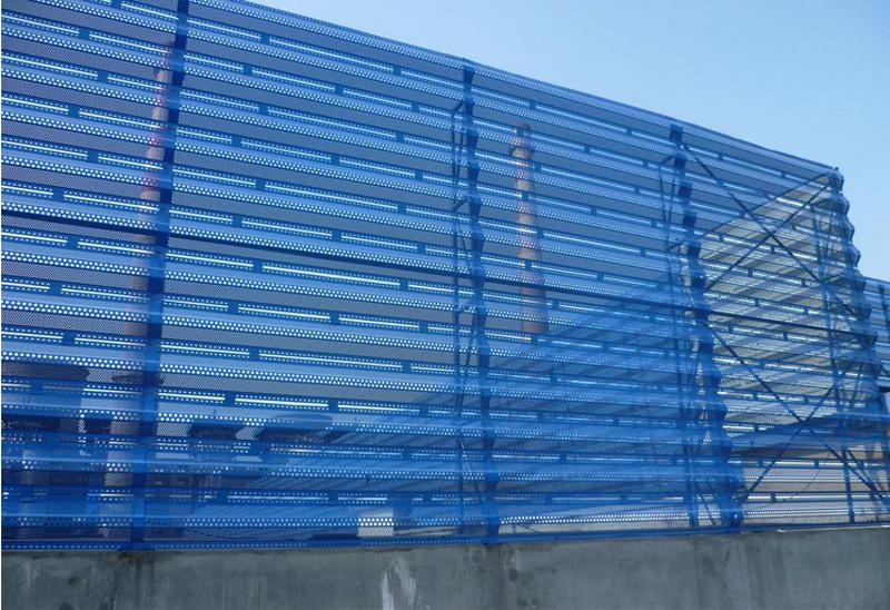 重庆防风抑尘网的分类和标准